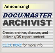 Docu/Master Archivist