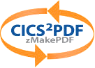 CICS2PDF